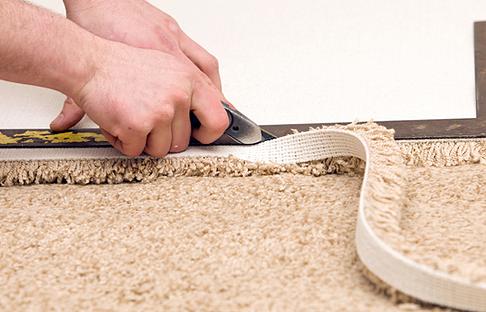 Top Quality Carpet And Vinyl Repairs